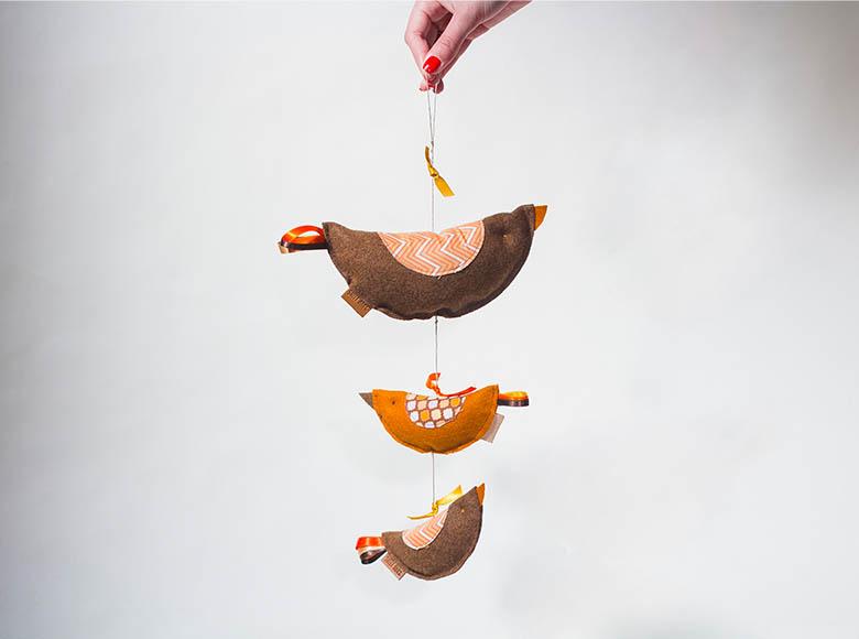 Sweet Mary - Três pássaros