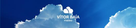 Vitor Baia meteorologia
