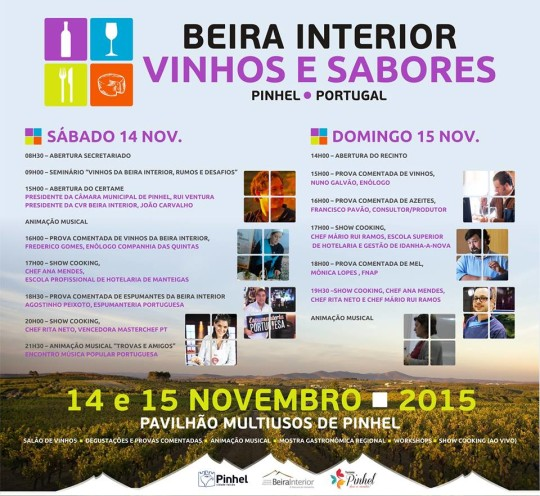 beira interior cartaz
