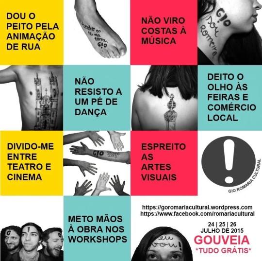 go gouveia