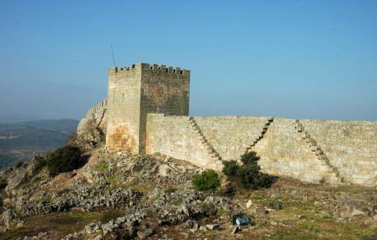 castelo numao