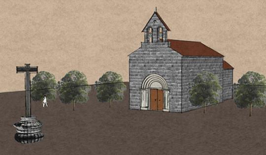 igreja st marinha
