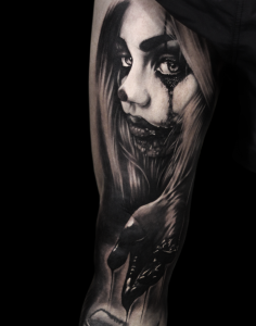 joao morais tattoo