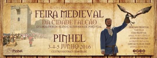 feira medieval pinhel