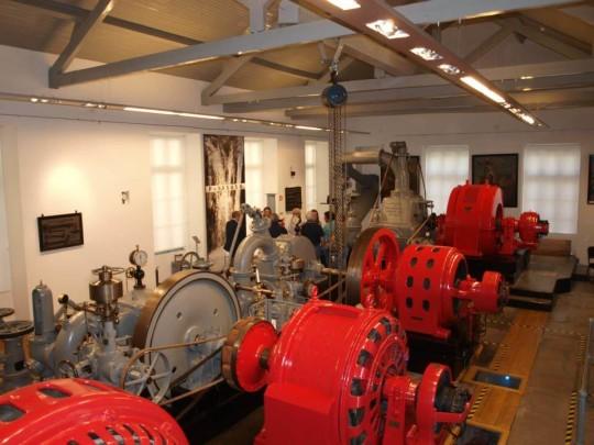 museu eletricidade